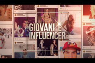 Giovani e Influencer su Rai 2