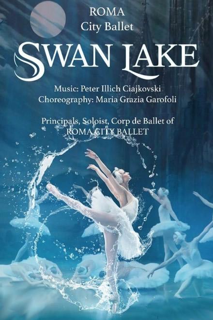 Il lago dei cigni - la danza italiana in Cina