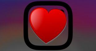 Instagram per San Valentino