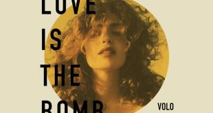 Love is the Bomb - Volo su Marte