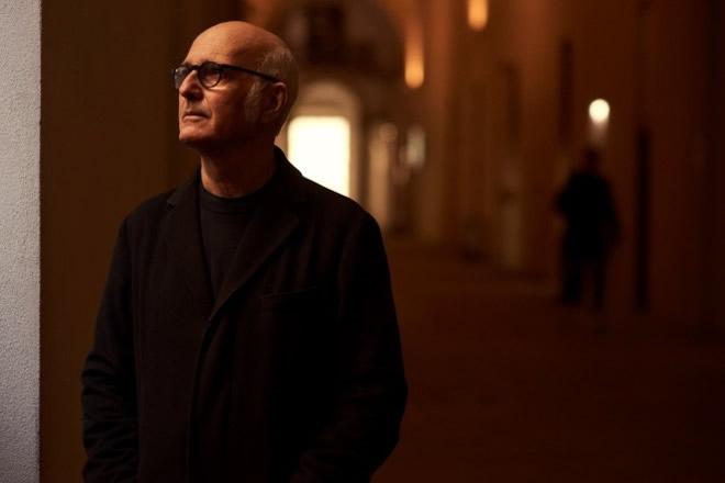 Ludovico Einaudi. Foto da Ufficio Stampa