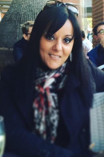 Maila Sansaini. Foto fornita dall'intervistata