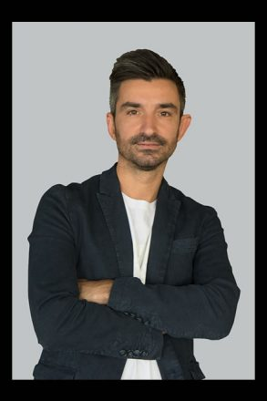 Mariano Bruno. Foto dal sito ufficiale di Made in Sud