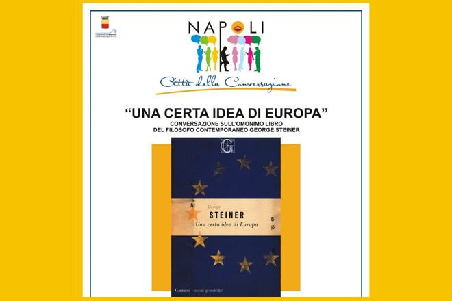 Napoli Città della Conversazione
