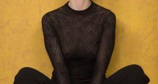 Paola Cortellesi. Foto da Ufficio Stampa