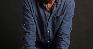 Sandro Giacobbe. Foto da Ufficio Stampa