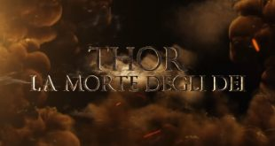 La leggenda di Thor - La morte degli dei