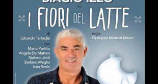 Biagio Izzo in I Fiori del Latte