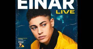 Einar Live