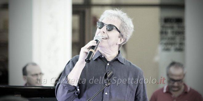 Fabio Concato con i Musici live al Lendi
