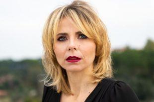 Fabiola Di Gianfilippo. Foto da Ufficio Stampa