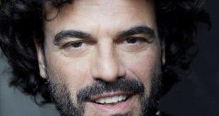Francesco Renga. Foto di Toni Thorimbert