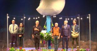 I fiori del latte con Biagio Izzo e il cast al completo
