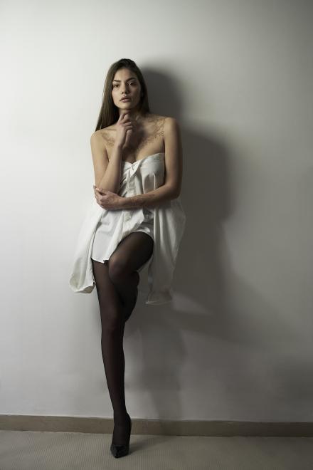 Martina Lippa. Foto da Ufficio Stampa