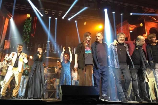 Musicanti. Foto dal Web.
