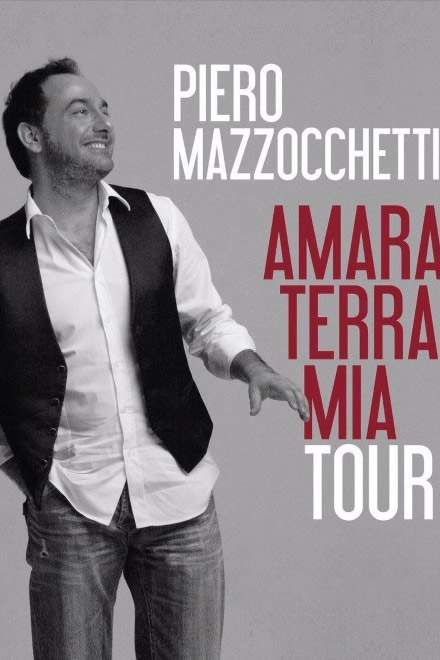Piero Mazzocchetti - Amara terra mia