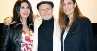 Strepitosamente... flop. Il regista Campanella con Nadia Bengala e Mirca Viola