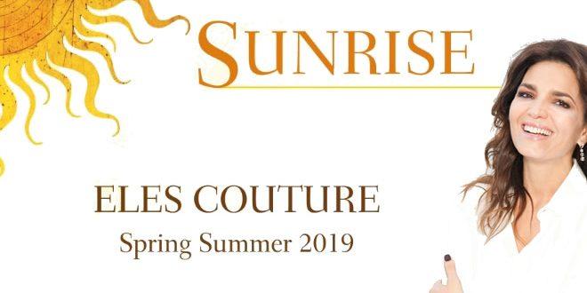 Tosca D'Aquino special guest per Sunrise