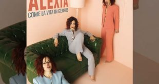 Alexia - Come la vita in genere
