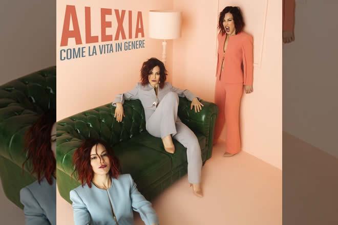 Alexia - Come la vita in genere
