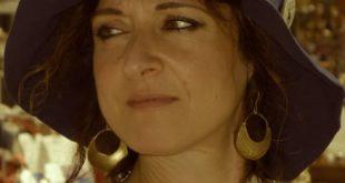 Caterina Serra. Foto fornita dall'intervistata