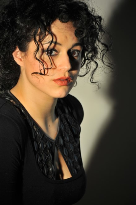 Diletta Laezza. Foto Bianchi