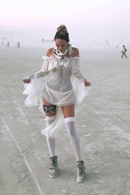 Il dress code femminile