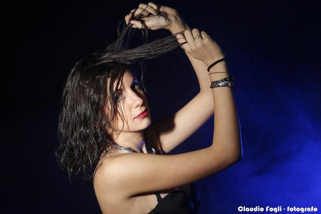 Ilaria Carpo. Foto di Claudio Fogli
