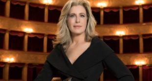 Isabella Ambrosini. Foto da Ufficio Stampa