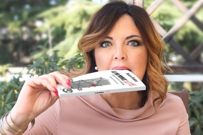 Patrizia Caldonazzo - Le ho provate tutte – storie di diete e di insuccessi