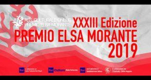 Premio Elsa Morante 2019 - Vince Marco Bonini