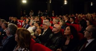 Riviera International Film Festival. Foto di Janna Colella