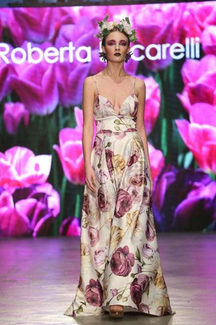 Roberta Bacarelli Spring-Summer 2019