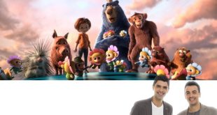Wonder Park. Scatto Adam Dalton - Fox Entertainment Group