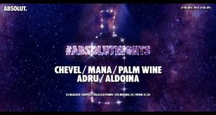 AbsolutNights 2019