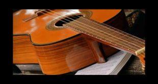 Canzone Classica Napoletana suonata con la chitarra