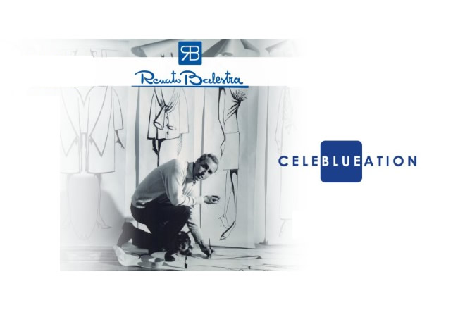 Celeblueation - Napoli
