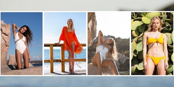 Costumi e moda sostenibile per l'estate 2019