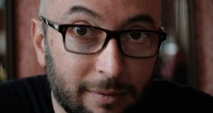 Filippo Gravino ospite di Aspettando Capua il Luogo della Lingua festival