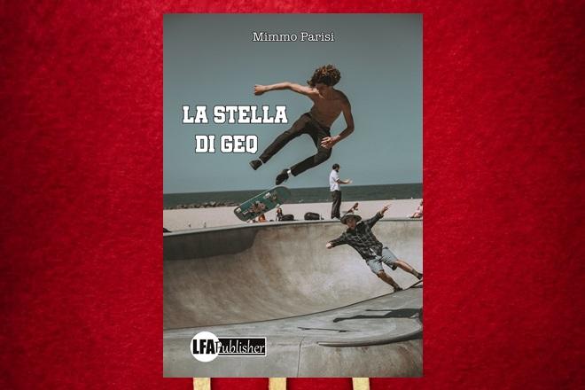 La stella di Geq, di Mimmo Parisi