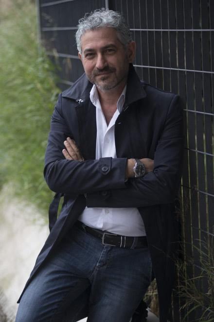 Giovanni Caso. Foto da Ufficio Stampa