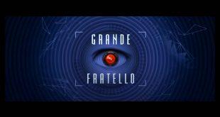Grande Fratello 2019