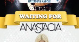 Live Anastacia e Linda D - Civitanova Marche