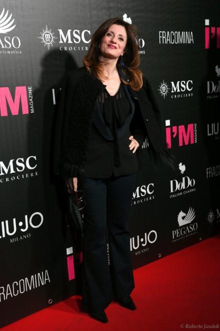 Maria Bolignano