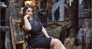 Marika Costabile. Foto di Pasquale Barra