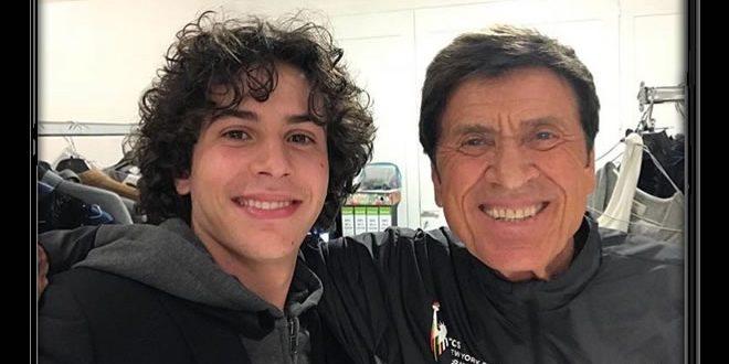 Mirko Trovato, new-entry a L'isola di Pietro 3