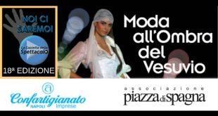 Moda all'ombra del Vesuvio 2019