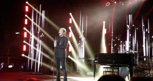 Roby Facchinetti live a Rock per un Bambino 2019