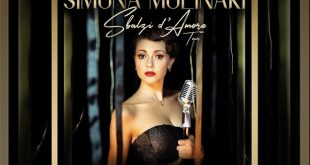 Simona Molinari in Sbalzi d'amore