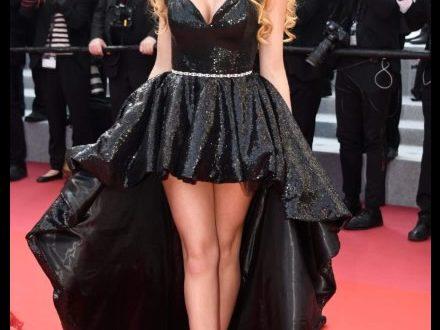 Tanya La Gatta, da Napoli a Cannes